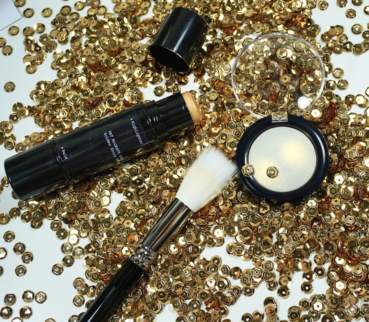 Beauty Review: Pat McGrath Labs Skin Fetish 003