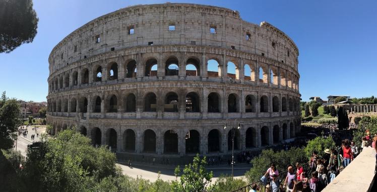 Colloseum Italia